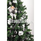 "Brad de Craciun 210 cm ""frig la Venetia"""