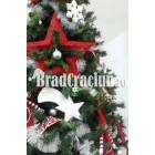 """Brad de Craciun 360 cm """"stelele craciunului"""""""
