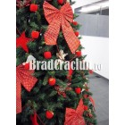"Brad de Craciun 270 cm ""fundite cochete"""