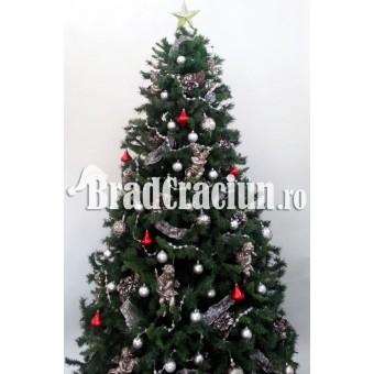 """Brad de Craciun 300 cm """"gheata antica"""""""