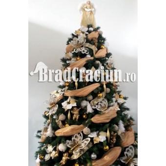 """Brad de Craciun 300 cm - """"Monza"""""""