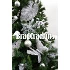 """Brad de Craciun 270 cm """"natura de gheata"""""""