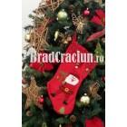 """Brad de Craciun 300 cm """"rustic"""""""